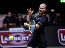 Mannarino en Millman naar eindstrijd eerste editie ATP-toernooi van Noersoeltan
