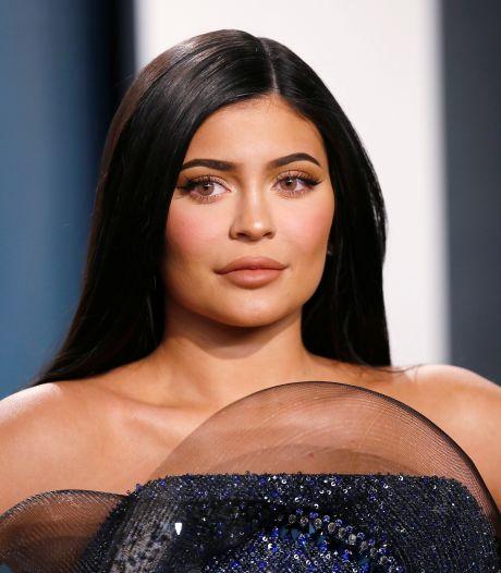 Met deze bikinifoto zorgde Kylie Jenner voor een gigantische piek op stemsite VS