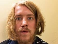 Belgische politie op zoek naar identiteit mogelijk Nederlandse man