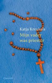 Boekomslag Mijn vader was priester