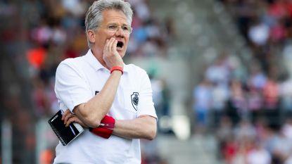Antwerp (of AA Gent) treft Viitorul Constanta in tweede voorronde Europa League