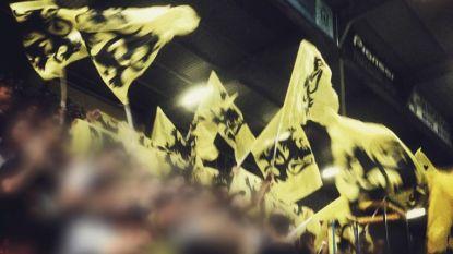 Waarom ook in het voetbal steeds meer leeuwenvlaggen opduiken