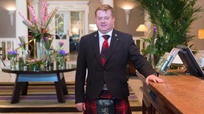 """De bizarste hoteljobs: """"Ober, mijn   stamboom en een kilt, alstublieft!"""""""