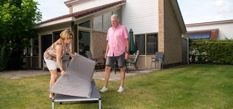 Ommer echtpaar scoort hoge ogen met mini-vakantiepark: 'We houden van onze gasten'