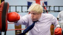 Boris Johnson is nieuwe premier van Engeland. En dat is spektakel verzekerd