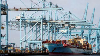 Flinke drugsvangsten in Rotterdamse haven: 4 ton cocaïne in twee weken tijd