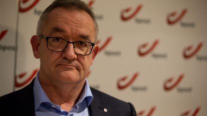 Bpost-baas Van Avermaet verdacht van illegale marktpraktijken