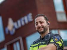 Hoofdagent Büyükördek nam - tot vorige week - negatieve reacties voor lief: 'Mijn ultieme doel is om benaderbaar te zijn'