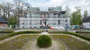 Renovatiewerken Sint-Michielskasteel van start