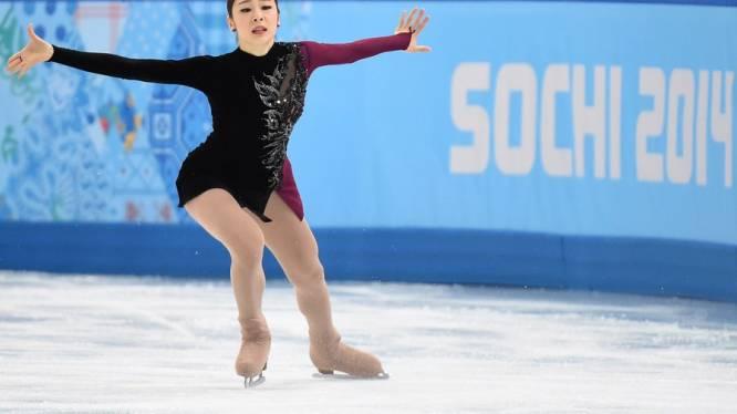 Zuid-Korea wil beoordelingen bij kunstschaatsen laten herbekijken
