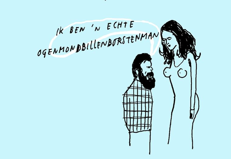 null Beeld Paul Faassen