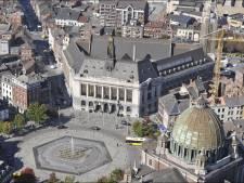 La Région Wallonne sort ses sous, Charleroi se taille la part du lion