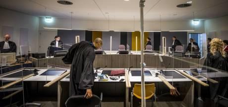 OM eist 15 jaar cel plus tbs tegen Brech: 'Hij is de dader'