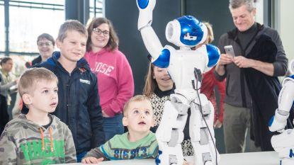 Van pillendraaiers tot robots