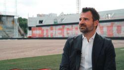 """Ivan Leko legt in eerste gesprek als coach van Antwerp zijn klik uit met de club: """"Je proeft hier de passie"""""""