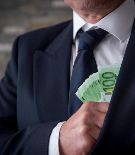 Vrijspraak voor vermeende meesteroplichter van bedrijven uit Dalfsen en Raalte