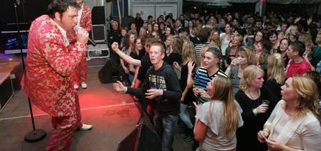 Allerlaatste Tentfeest in Wesepe