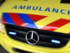 Fietser zwaargewond bij ongeval Oudelandseweg Sint-Maartensdijk