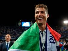 Ronaldo haalt uit naar media: 'Ik ben niet de duivel'
