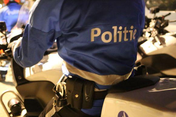De man deed aangifte bij politie van de diefstal