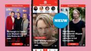 Nieuw in de HLN-app: Showbizz Stories. 'Blader' door de beste Showbizz verhalen van de dag.