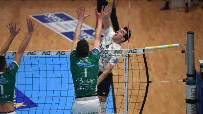 Haasrode Leuven na thriller voorbij Achel: 3-2