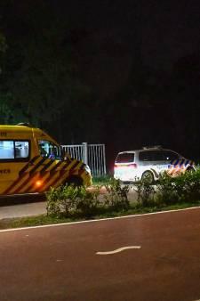 Eindhovenaar (34) aangehouden voor neersteken man (38) bij visvijver in Son