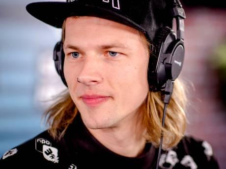 NPO wil Sander Hoogendoorn als vervanger Domien Verschuuren op 3FM