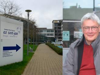 """Directeur Oostends ziekenhuis: """"Zuid-Afrikaanse variant bij ons ontdekt dankzij alertheid van onze artsen"""""""