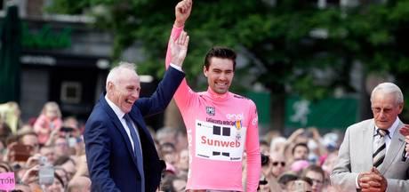 Advies Zoetemelk aan Dumoulin: Rij de Tour, die is nog mooier dan Giro
