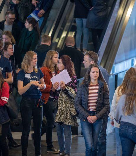 Meer Nederlandse studenten op zoek naar een kamer in Wageningen: 'Geen tussenjaar in het buitenland'