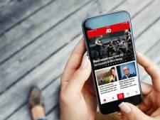 Voortaan in één keer doorklikken naar AD Tech op de AD app