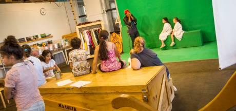 Gratis sportclinics voor Eindhovense kinderen na lang thuiszitten door corona