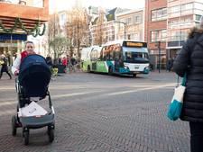 Arriva ongevoelig voor protest over busroute lijn 169