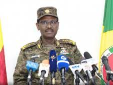 Ethiopische premier: hoofdstad opstandige regio ingenomen; Bevrijdingsfront blijft strijden