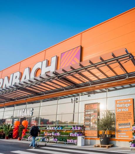 Doe-het-zelfketen Hornbach opent in 2020 in Duiven