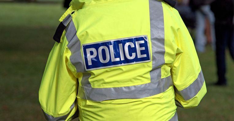 De politie roept buurtbewoners op om waakzaam te blijven.