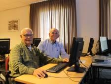 Opheffing Seniorcompas Asten-Someren