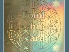 Met deze plastic kaart bederven je frambozen en avocado's minder snel
