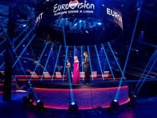 Data Eurovisie Songfestival 2021 morgen bekend