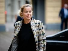 Minister Kaag belt met Philips en de VS over beademingsapparaten