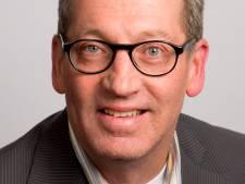 Wethouder Jan de Laat (PrO) gaat in Oisterwijk ook omkijken naar veehouderij en duurzaamheid