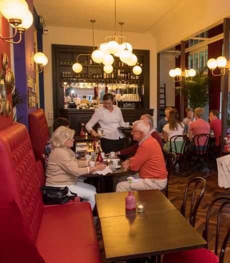 Le Monde in Wageningen: Niet hip maar heel fijn