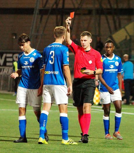 FC Den Bosch mazzelt nog niet met arbitrage
