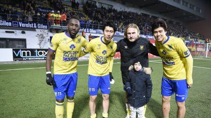 """De Norre ziet behalve goaltjesdief Kamada nog een Japanse uitblinker bij STVV: """"Ik denk dat hij heel ver zal geraken"""""""