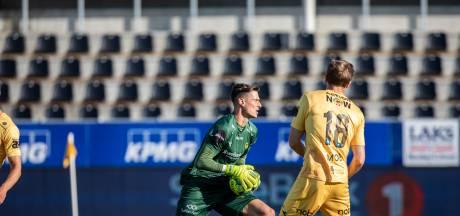 Oud-NEC'er Joshua Smits verovert Noorse landstitel