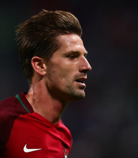 Veertien seconden te laat: Silva mag niet spelen voor Leicester na missen deadline