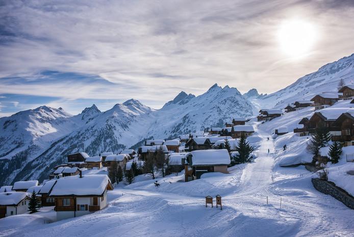 Kies voor een skigebied dat bij je past en dat niet groter is dan je nodig hebt.