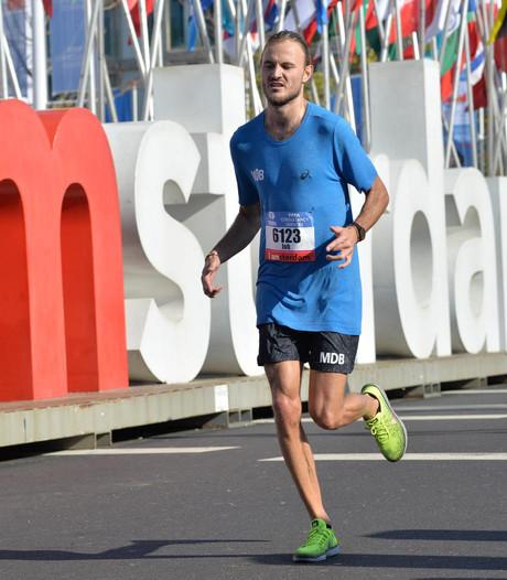 De harde lessen van de marathon in 42.195 woorden