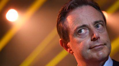 De Wever biedt verontschuldigingen aan aan partner slachtoffer Paardenmarkt